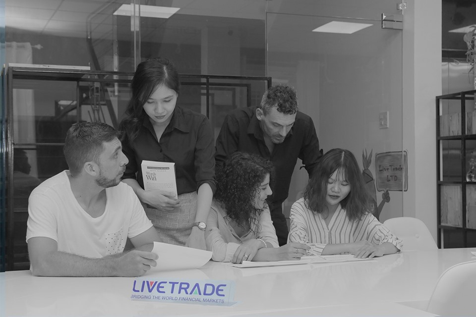 Livetrade - Our People