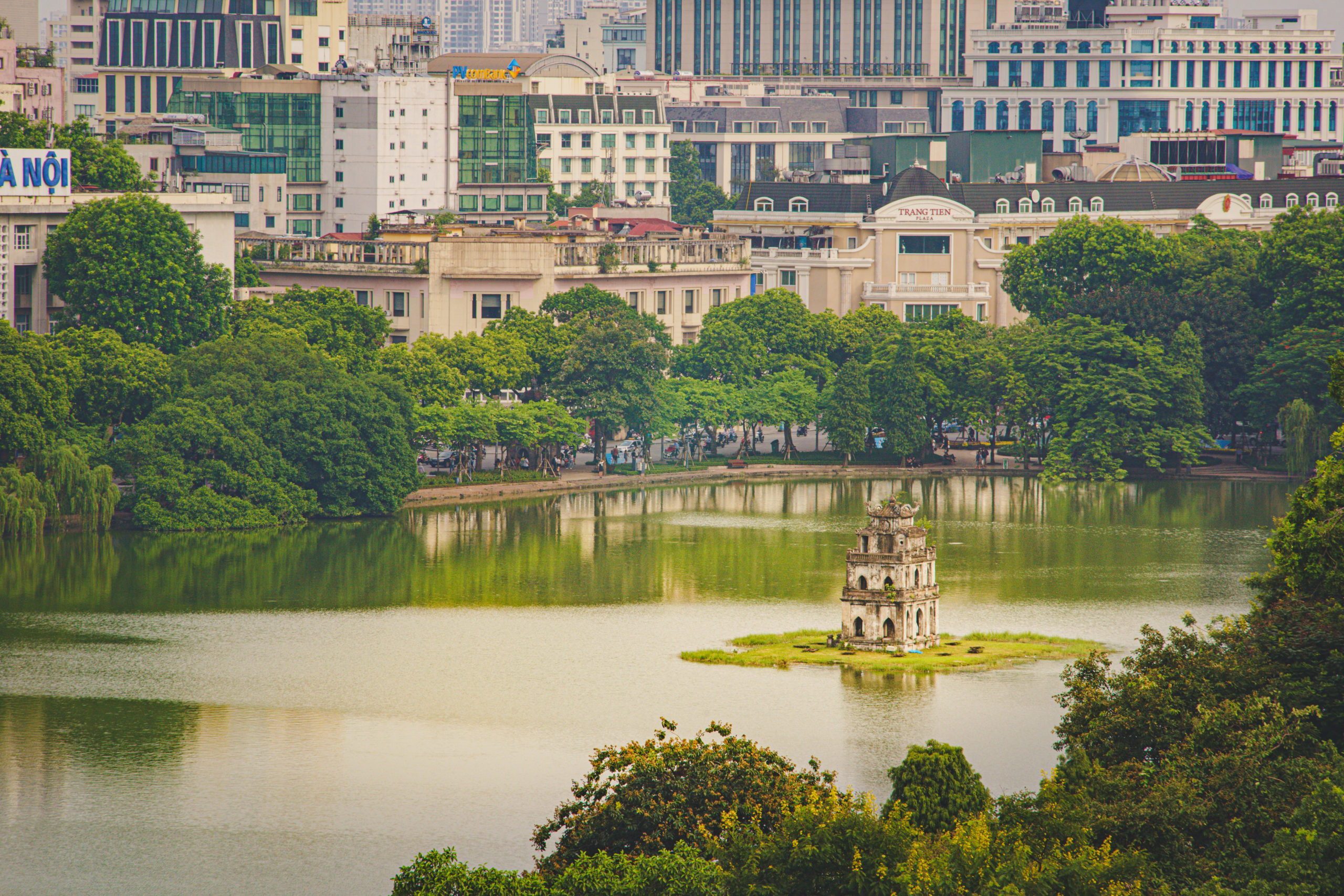 Hanoi gets 36 investment offers worth US$ 26 billion