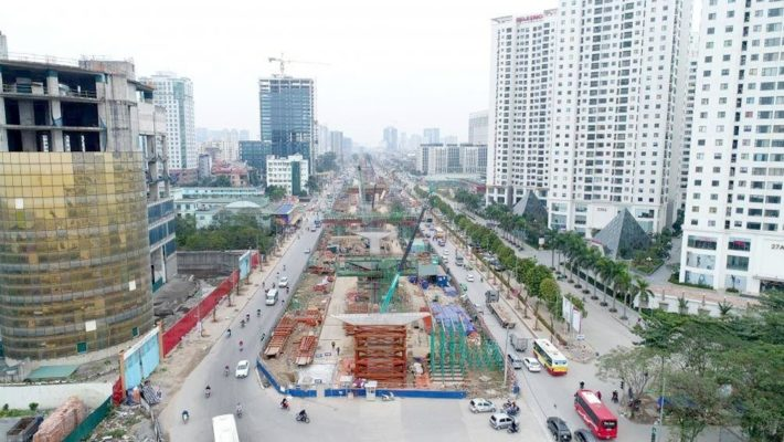 Hanoi's investment potential