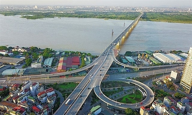 Hanoi ranked 2nd in terms of FDI among other cities