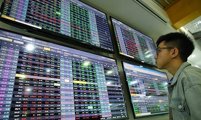 Vietnam becomes Asia's best stock market performer in May