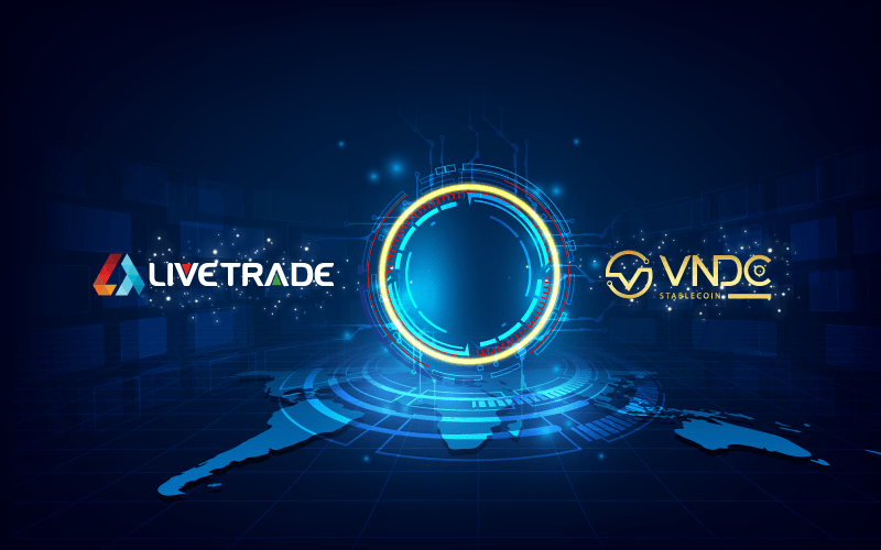 LiveTrade Partners with VNDC to Deploy DIPO Model and Nexo Lending Service in Vietnam