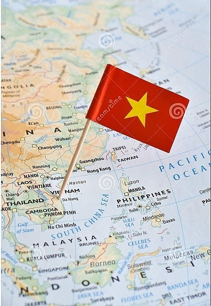 Vietnam is a bright site for investment
