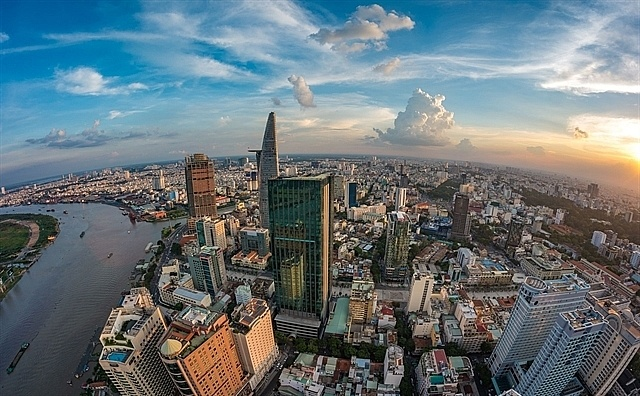 Vietnam real estate investment potential